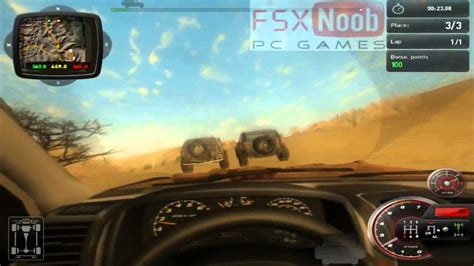 4x4 hummer gameplay pc download