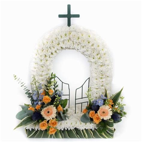 gates of heaven funeral flowers balham