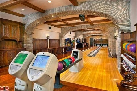 Longwood Gardens Pa by 8 American Homes With Exceptional Bowling Alleys