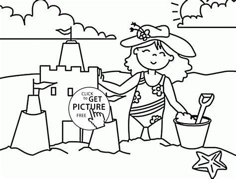 50 Coloring Page by 50s Theme Free Coloring Pages