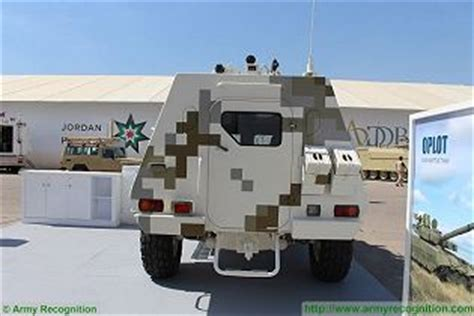 dozor b 4x4 light armoured vehicle personnel carrier