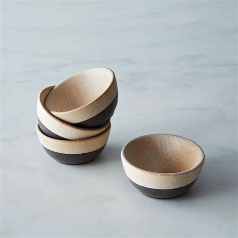 Mini Bowl Mangkok Mini 4 Mini Bowls Set Of 4 On Food52