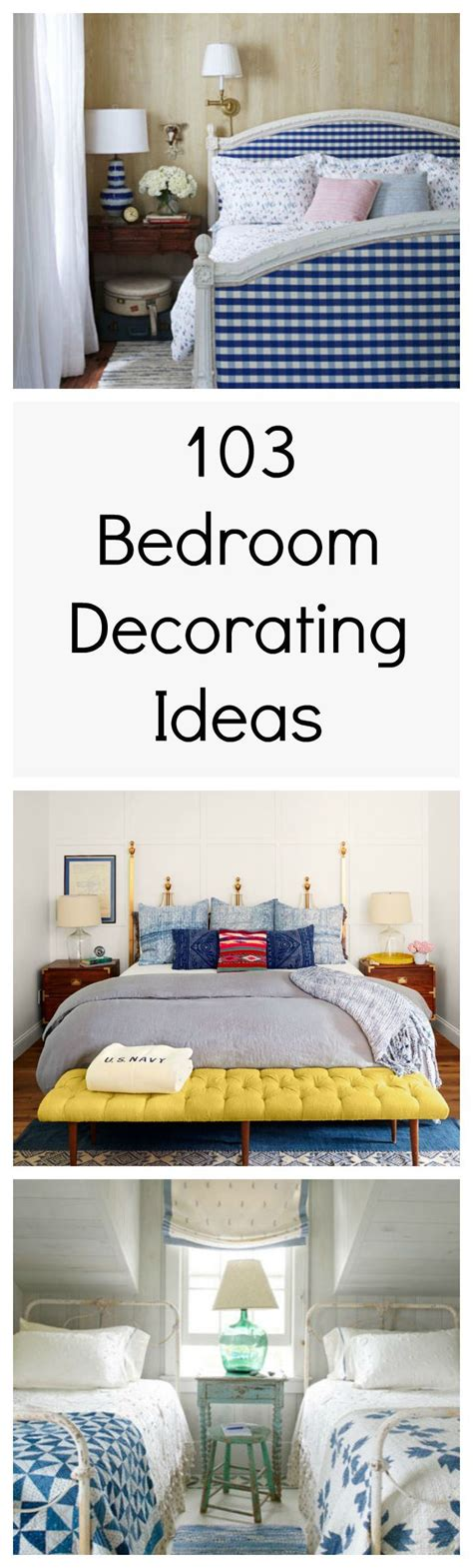 bedroom design tips and tricks 100 bedroom decorating ideas you ll love home design