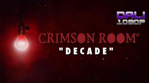Crimson Room Walkthrough by Crimson Room Decade Complete Walkthrough Pc Gameplay 60fps