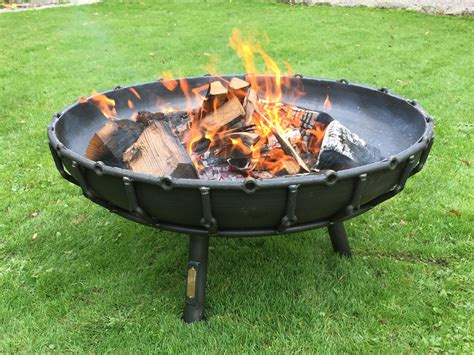 Fire Pit The Viking Collection Firepits Uk Firepit Uk