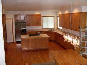 floor and decor cabinets cabinets match the hardwood floors cabinets oak cabinets and interior decor