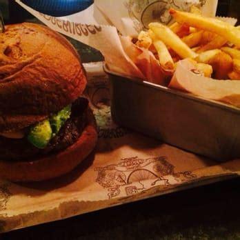 Bareburger Gift Card - bareburger 226 photos burgers greenwich village new york ny reviews menu
