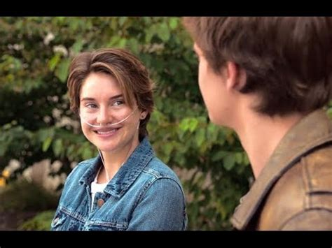 film it s in the stars the fault in our stars official movie clip it s a