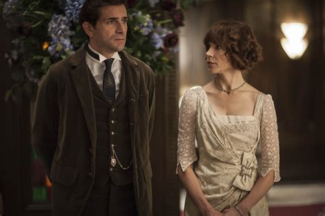 hairstyles and clothes from mr selfridge mr selfridge series 2 episode 6 recap the germans aren t