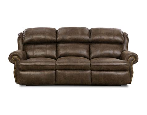 southern motion leather recliner american made 895 freedom reclining sofas and loveseats in