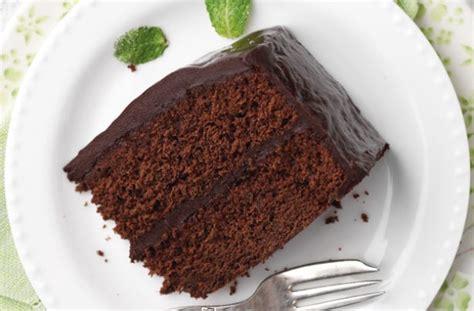 Bingo Chocolate Mint mint chocolate cake recipe goodtoknow