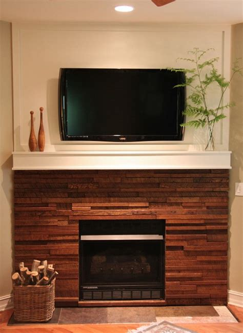 how to cover up a fireplace tricky mantels emily a clark