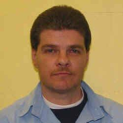 Chillicothe Ohio Arrest Records Gregory A Pack Inmate A426719 Ohio Doc Prisoner Arrest Record