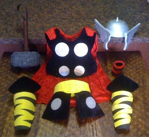 thor costume diy thor s costume diy ideas for keenan cameron
