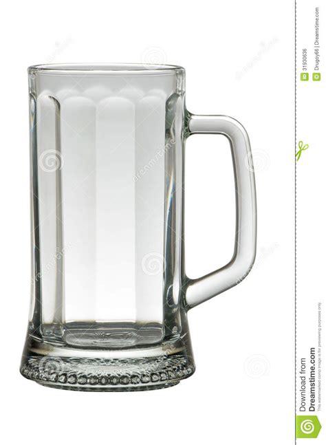 Mug Single Empty empty faceted mug royalty free stock image image