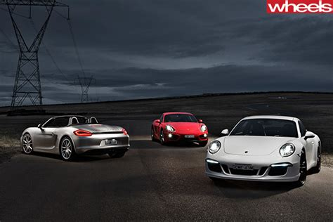Porsche Boxster S Vs Cayman S by Archive 2013 Porsche Boxster S Vs Porsche Cayman Vs