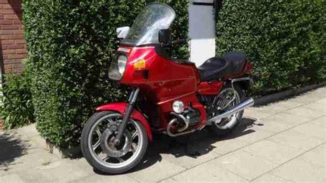 Motorrad 1000 Ccm Gebraucht by Motorrad Bmw R80 Rt Mit 1000 Ccm U 60 Ps Bestes Angebot