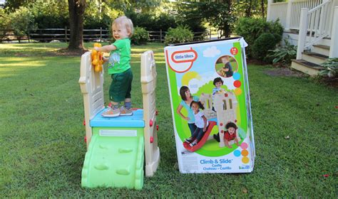 little tikes castle swing and slide little tikes climb and slide castle review climb n