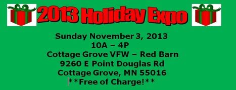 Crafts By Nicole Home Vfw Cottage Grove Mn