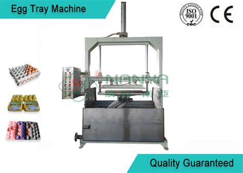 pulp and paper equipment quality recycled paper pulp molding machine box egg tray manufacturing machine