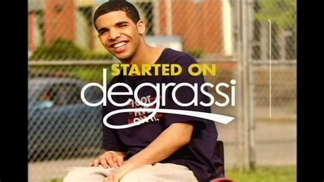Drake Meme Wheelchair - started on degrassi promo youtube