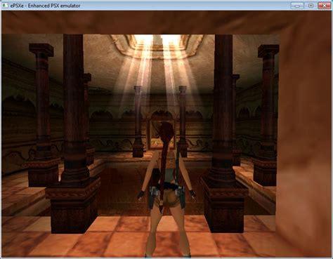 emuparadise tomb raider tomb raider 4 the last revelation u iso