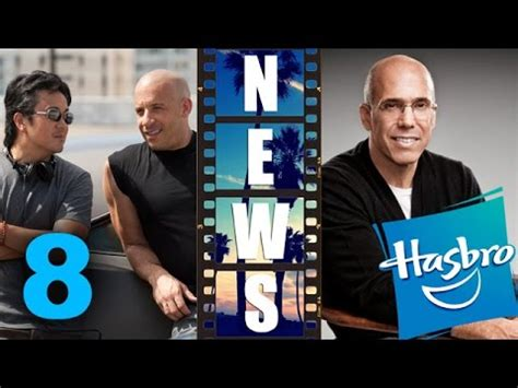 fast and furious 8 youtube fast and furious 8 dreamworks animation and hasbro merger