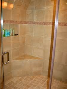 photos of tiled shower stalls shower stall with built in