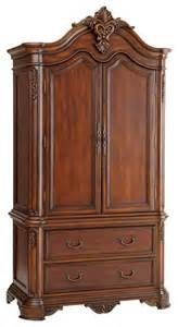 Armoire Wardrobes by Tipton Tv Armoire Armoires And Wardrobes By Myco Furniture