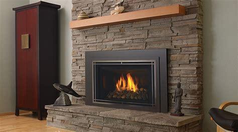 Radiant Heat Fireplace Inserts by Regency Horizon 174 Radiant Hri6e Gas Insert Portland