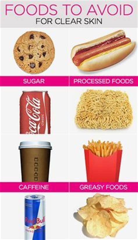 Detox Diet Plan For Acne Skin by 25 Best Ideas About Clear Skin Diet On Diet