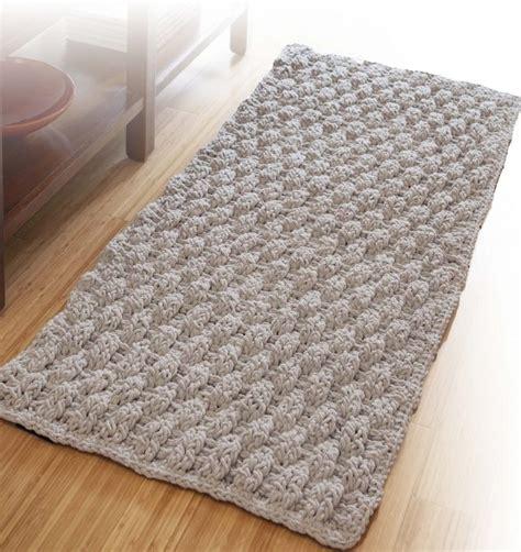 crochet rug retro rugs crochet book review crochet concupiscence