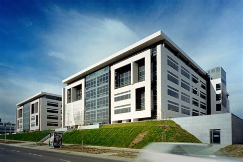 microsoft building 4 jvtierney consulting engineers ireland