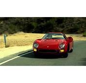 Monterey 2014  1964 Ferrari 250 LM YouTube