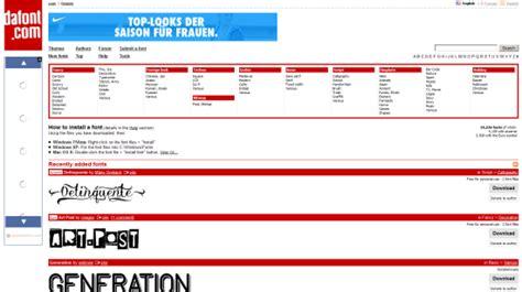 dafont virus 1001 free fonts virus