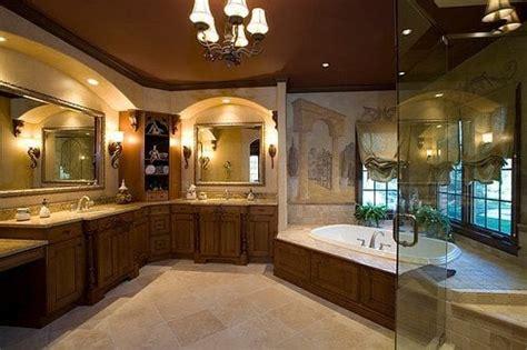 master bath suite  frameless glass shower jacuzzi tub    vanity areas marshfield