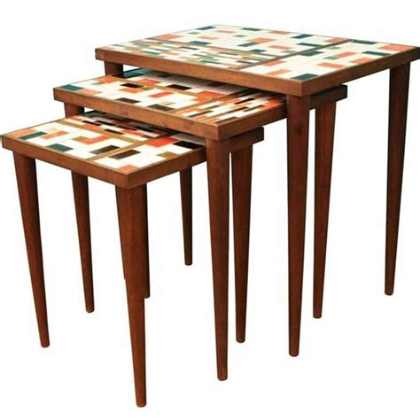 Used Dining Room Chairs Modern Nesting Tables Interior Home Design How To