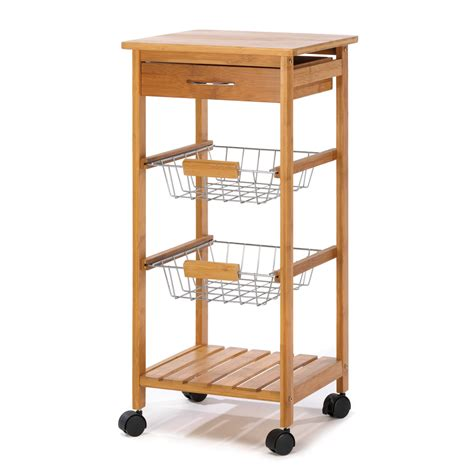Osaka Rolling Kitchen Cart Sku 14710 Home Decor Rolling Cart For Kitchen