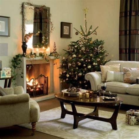 deco corner with tree decorations d 233 coration sapin de no 235 l 25 id 233 es fantastiques et originales