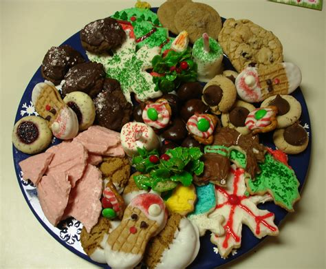 christmas cookie platter ideas cookie trays for sale
