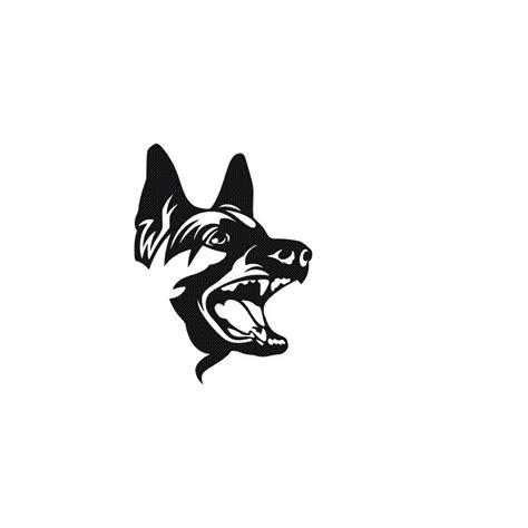 Heckscheibenaufkleber Sch Ferhund by Aufkleber F 252 R Auto Tiermotive Zum Auto Bekleben