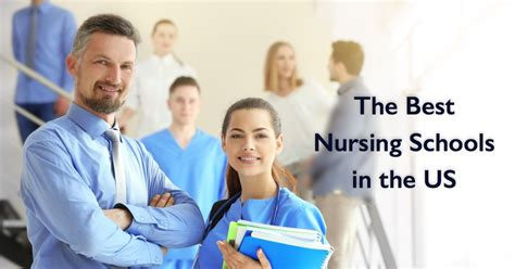 Affordable Mba Programs In Philippines by Best Nursing Schools In The Us Collegeatlas Org