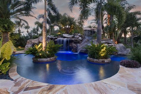 complete outdoor designs  swimming pools  number