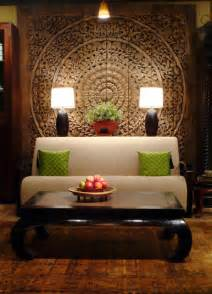 asia dekoration thai inspired modern design asian living room