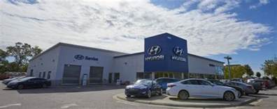 Hyundai Mall Of Service Hyundai Service Center Autonation Hyundai Mall Of