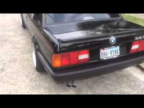 1989 bmw 325is e30 for sale youtube