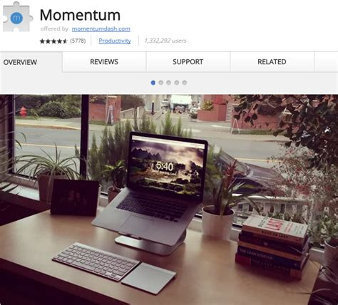 chrome extension momentum 15 chrome extensions social media marketer must have in