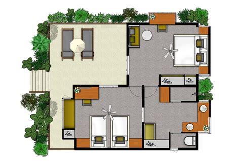 Floorplanning Online floor plans for hotels resorts real estate sales