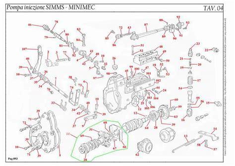 1964 Minimec Injection Tractorshed Com