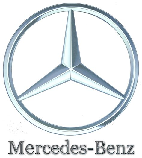 mercedes logo transparent background mercedes logo png